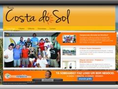 Revista Costa do Sol